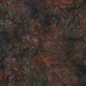 Earthy Blend Batik